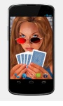 Poker Game Live Wallpaper screenshot 1/2