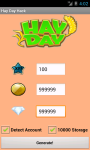 Hay Day Cheats Unofficial screenshot 1/4