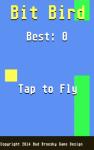 Bit Bird screenshot 1/4