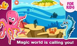 Peg Puzzles For Kids screenshot 3/3