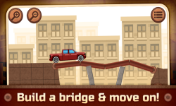 Build Bridges screenshot 1/3