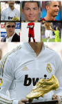 Cristiano Ronaldo Jigsaw Puzzle 5 screenshot 3/4