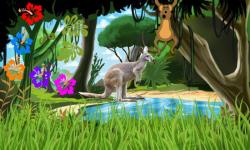 kids animal play game screenshot 4/6