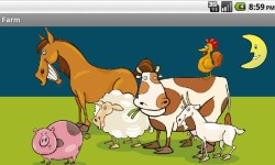 kids animal play game screenshot 6/6