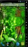 Underwater View Live Wallpaper screenshot 2/2