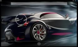 Top Cars LWP screenshot 1/3