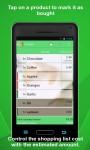 Shopping List TuLista screenshot 1/5