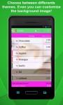 Shopping List TuLista screenshot 4/5