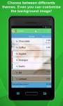 Shopping List TuLista screenshot 5/5