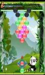 Panda Bubble Pop Shooter screenshot 2/2