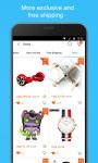 TOMTOP Shopping screenshot 5/6