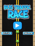 Bus Traffic Race- 2 Lanes screenshot 1/3