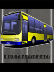 Bus Traffic Race- 2 Lanes screenshot 2/3