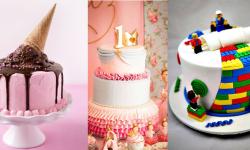Birthday cake idea screenshot 1/3
