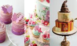 Birthday cake idea screenshot 2/3