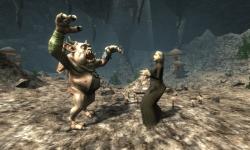 Demonic Creature Simulation 3D screenshot 2/6