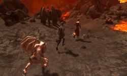 Demonic Creature Simulation 3D screenshot 4/6