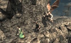 Demonic Creature Simulation 3D screenshot 5/6