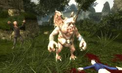 Demonic Creature Simulation 3D screenshot 6/6