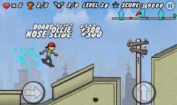Skater Boy mod screenshot 1/3