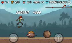 Skater Boy mod screenshot 2/3