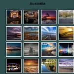 Australia PhotoGallery screenshot 1/1