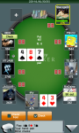 JagPlay Poker online screenshot 1/3