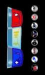 Police Lights and Sirens Free screenshot 1/3