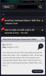 The Guide to Picking Up Girls screenshot 3/4