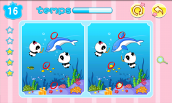 Trouver des differences for kids screenshot 4/6