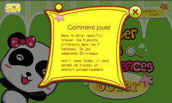 Trouver des differences for kids screenshot 6/6