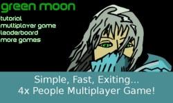 Green Moon Multiplayer screenshot 1/3