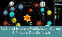 Green Moon Multiplayer screenshot 2/3