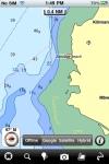Zanzibar - GPS Map Navigator screenshot 1/1