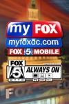 WTTG FOX 5 DC - myfoxdc.com screenshot 1/1