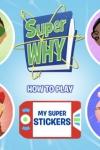 SUPER WHY! screenshot 1/1