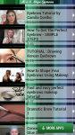 How to Shape Eyebrows free screenshot 5/6