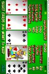 Simple  Poker screenshot 1/2