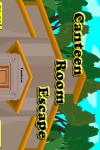 Canteen  Escape screenshot 1/2