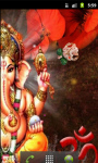 Ganesh Ganesha Live Wallpaper screenshot 3/5