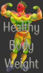 Healthy Body Weight Calculator v-1 screenshot 1/3
