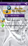 Logo Quiz Car Brand Logos Game screenshot 4/6