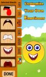 Emoticons Maker Free screenshot 1/4