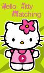 Hello Kitty Matching Gravity screenshot 1/5