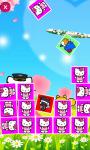 Hello Kitty Matching Gravity screenshot 2/5