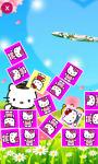 Hello Kitty Matching Gravity screenshot 3/5