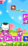 Hello Kitty Matching Gravity screenshot 4/5