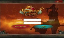 Emperor Legend  screenshot 1/6