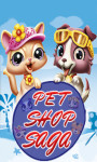 Pet Shop Saga - Free screenshot 1/4