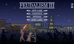 Feudalism 3 screenshot 1/3
